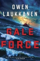 Gale Force | Laukkanen, Owen | Signed First Edition Book