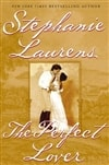 Perfect Lover, The | Laurens, Stephanie | Signed First Edition Book