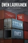 Stolen Ones, The | Laukkanen, Owen | Signed First Edition Book