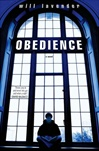 Lavender, Will - Obedience (Signed First Edition)