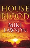 House Blood | Lawson, Mike | Signed First Edition Book