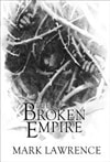 Lawrence, Mark | Broken Empire, The | Signed Limited Edition Book