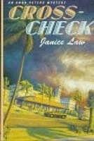 Cross Check | Law, Janice | First Edition Book