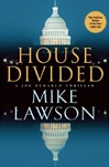 House Divided | Lawson, Mike | Signed First Edition Book