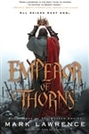 Emperor of Thorns, The | Lawrence, Mark | Signed First Edition Book