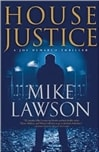 House Justice | Lawson, Mike | Signed First Edition Book