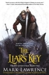Liar's Key, The | Lawrence, Mark | Signed First Edition Book