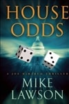 House Odds | Lawson, Mike | Signed First Edition Book