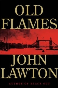Old Flames | Lawton, John | First Edition Book