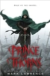 Lawrence, Mark - Prince of Thorns, The (Signed First Edition)