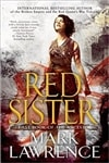 Lawrence, Mark | Red Sister | Signed First Edition Book