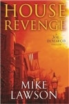 Lawson, Mike | House Revenge | Signed First Edition Book