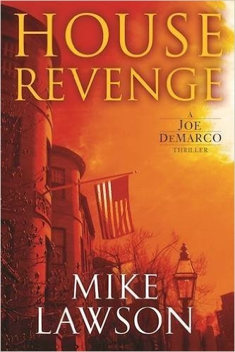 House Revenge by Mike Lawson