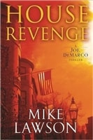 House Revenge | Lawson, Mike | Signed First Edition Book
