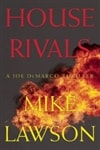 House Rivals | Lawson, Mike | Signed First Edition Book