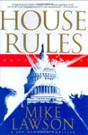 House Rules | Lawson, Mike | Signed First Edition Book