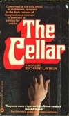 Cellar, The | Laymon, Richard | 1st Edition Mass Market Paperback Book