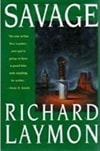 Laymon, Richard - Savage (First Edition)