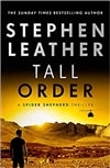 Tall Order | Leather, Stephen | Signed First Edition Book