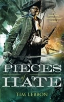 Pieces of Hate by Tim Lebbon
