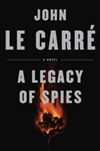 Legacy of Spies, A | Le Carre, John | Signed First Edition Book