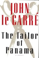 The Tailor Panama by John le Carre