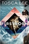 Firstborn | Lee, Tosca | Signed First Edition Book
