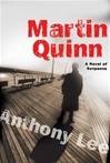 Lee, Anthony - Martin Quinn (First Edition)