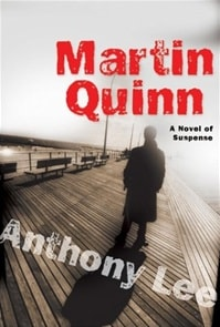 Martin Quinn | Lee, Anthony | First Edition Book