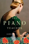 Piano Teacher, The | Lee, Janice Y. K. | Signed First Edition Book