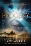 Progeny | Lee, Tosca | Signed First Edition Book