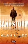 Sandstorm | Lee, Alan | Signed First Edition Book