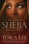 Sheba | Lee, Tosca | Signed First Edition Book