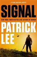Signal | Lee, Patrick | Signed First Edition Book