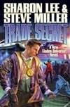 Trade Secret | Lee, Sharon & Miller, Steve | Double-Signed 1st Edition