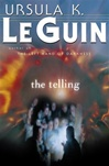 Telling, The | Le Guin, Ursula K. | Signed First Edition Book