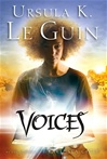 Le Guin, Ursula K. - Voices (Signed First Edition)