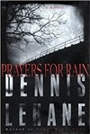 Prayers for Rain | Lehane, Dennis | Signed First Edition Book