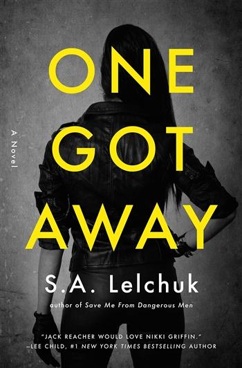 One Got Away by S.A. Lelchuk