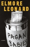 Pagan Babies | Leonard, Elmore | Signed First Edition Book