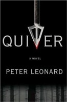 Quiver | Leonard, Peter | Signed First Edition Book