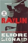 Leonard, Elmore - Raylan (Signed First Edition)