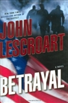 Betrayal | Lescroart, John | Signed First Edition Book