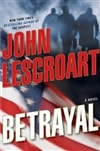 Betrayal | Lescroart, John | First Edition Book
