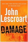 Damage | Lescroart, John | Signed First Edition Book
