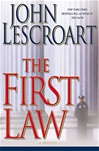First Law, The | Lescroart, John | Signed First Edition Book