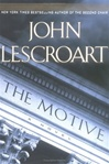 Lescroart, John - Motive, The (Signed First Edition)