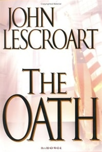 Oath, The | Lescroart, John | Signed First Edition Book