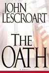 Lescroart, John | Oath, The | Signed Book Club Edition