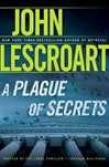Plague of Secrets, A | Lescroart, John | Signed First Edition Book